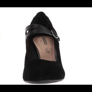 3f6653ccd12 Clarks Shoes - CLARKS Women s Dancer Reece Pump ...
